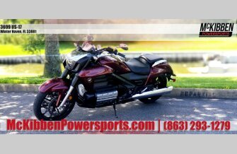 2014 Honda Gold Wing for sale 200827451